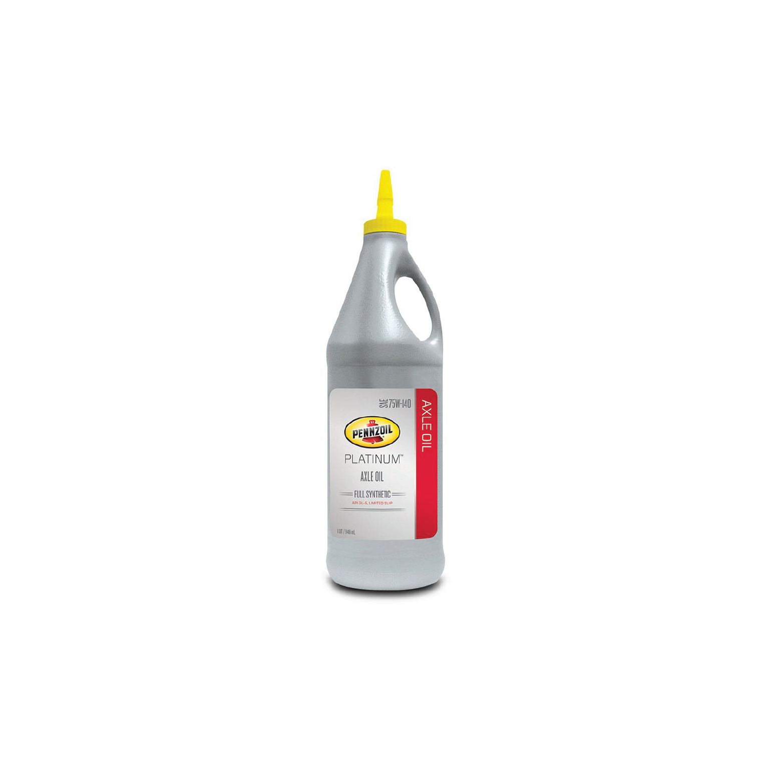Platinum Axle75W-90 GL5 -