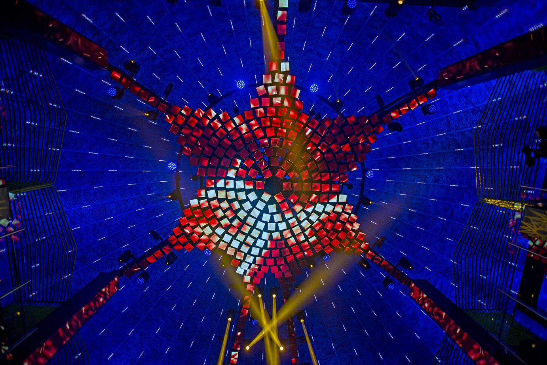 Video: David Grutman Shows Off LIV's New, Spectacular Tech