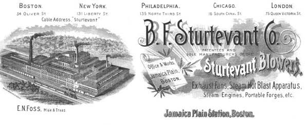Image provided courtesy of the New England Wireless and Steam Museum