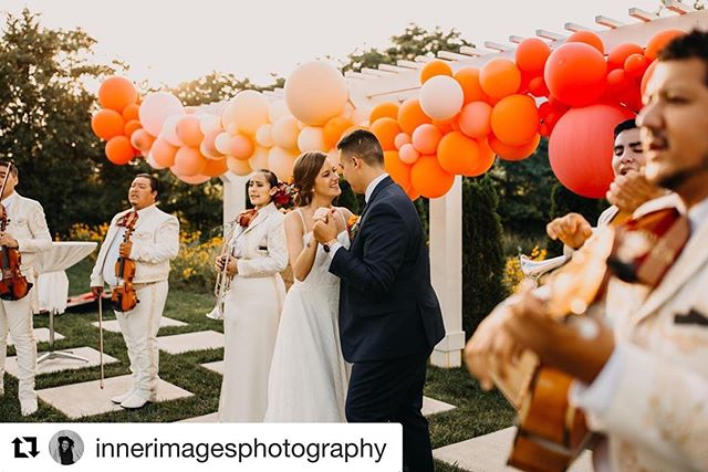 #Repost @innerimagesphotography with @get_repost ・・・ I've photographed a lot of really incredible weddings at @greenhousetworivers since they opened last May, but this was on a whole nother level! Sam and Waldo told me last year that their only hope was that their wedding felt like a giant fiesta. And I can 💯 confirm it was just that. I can't wait to share more moments from this day with you all!