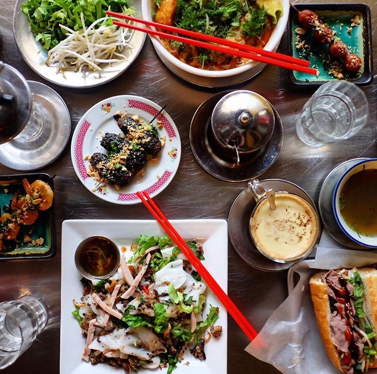 DD Mau - the cool Vietnamese joint you knew we all needed