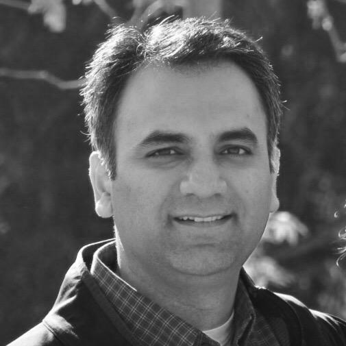 Umar Irshad  Director:  Service Delivery