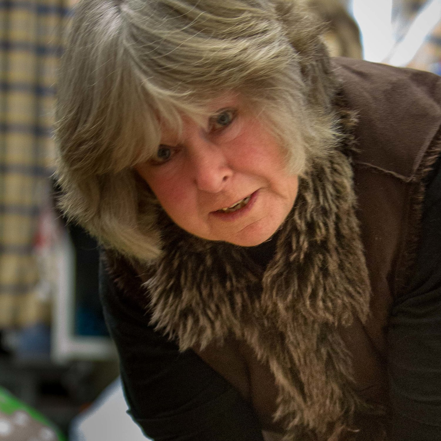 Rae Owen - costumes   Known to us all – she performs many roles around the valley. We are very grateful that not only does she run the Village Hall diary but most importantly she provides us with magnificent costumes for virtually nothing. What will the new show hold?