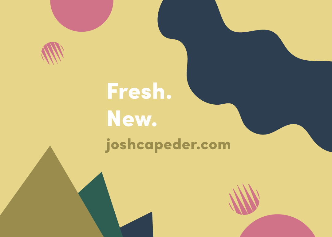 Josh Capeder