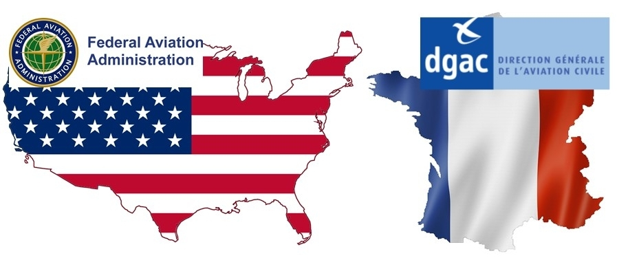 Fly both sides of atlantique - Qualified and certified by FAA Part 107 in the United States and the DGAC equivalent in FranceFly responsible and ethical in all circumstances
