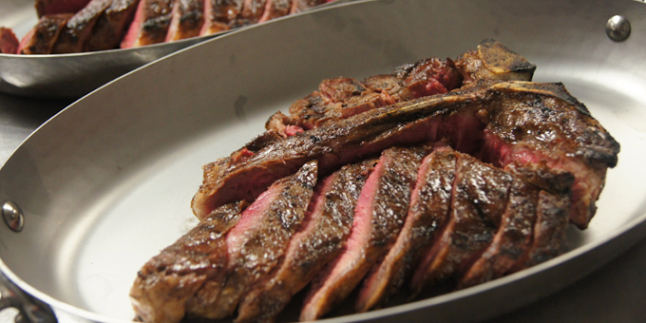 6 Killer New Steaks - Zagat San Diego: June 2015
