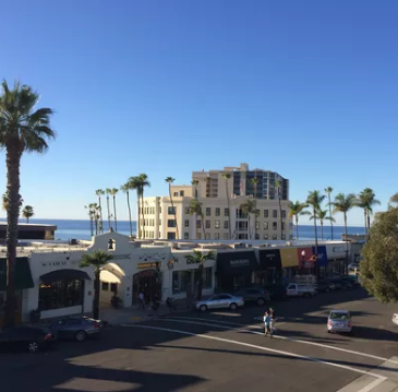 Dine With A View - Eater San Diego: June 2015