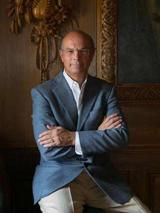 Award-Winning Residential Designer William T. Baker
