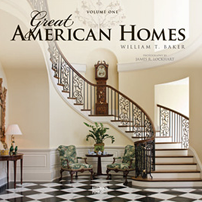 Great American Homes Volume I