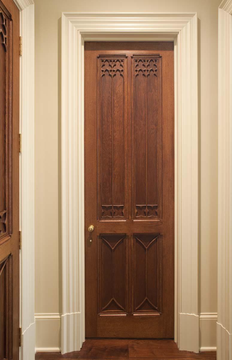Graggamoore Estate Doors