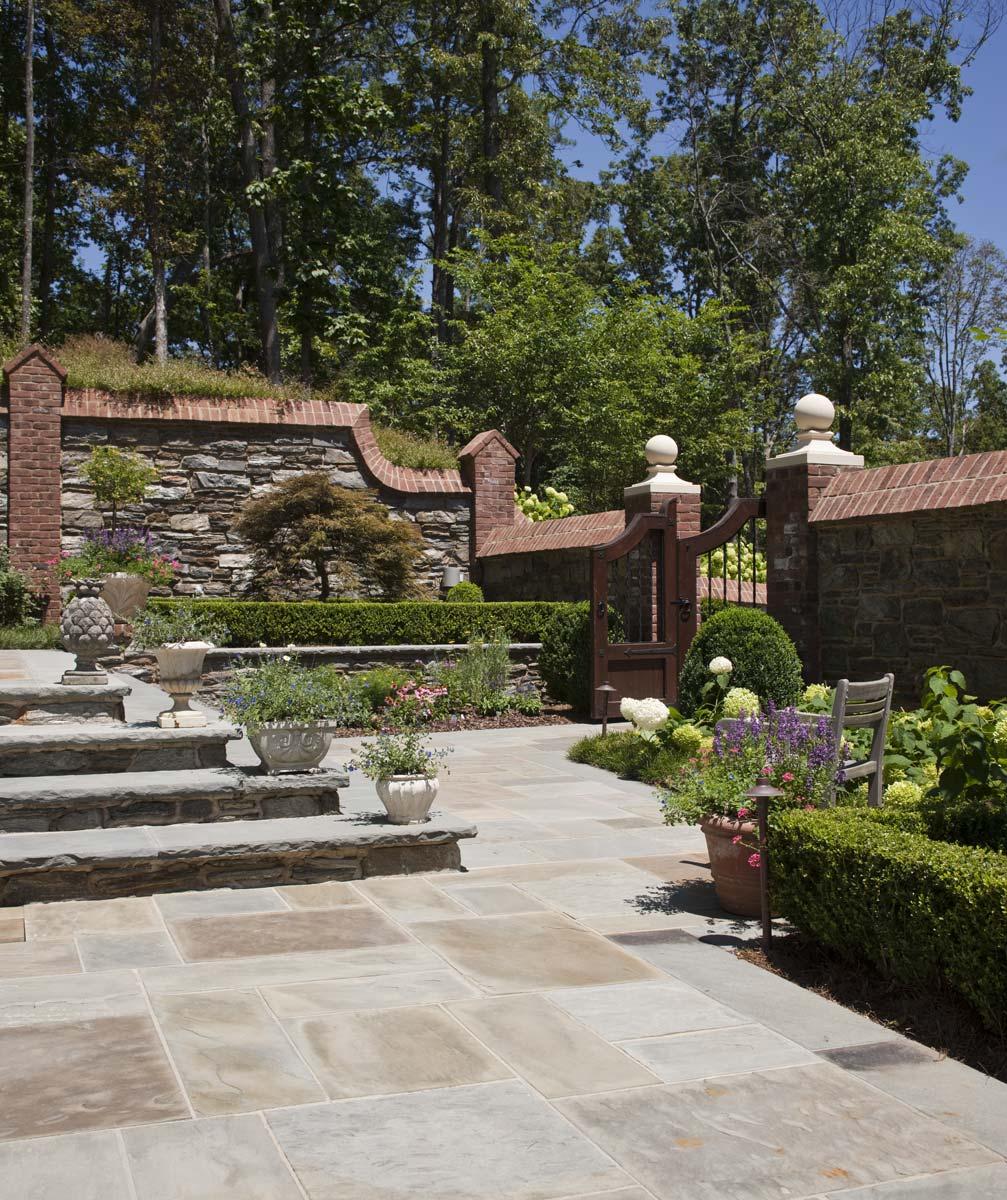 Graggamoore Estate Landscaping