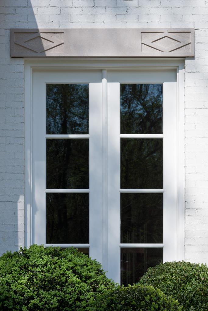 Morris House French Doors
