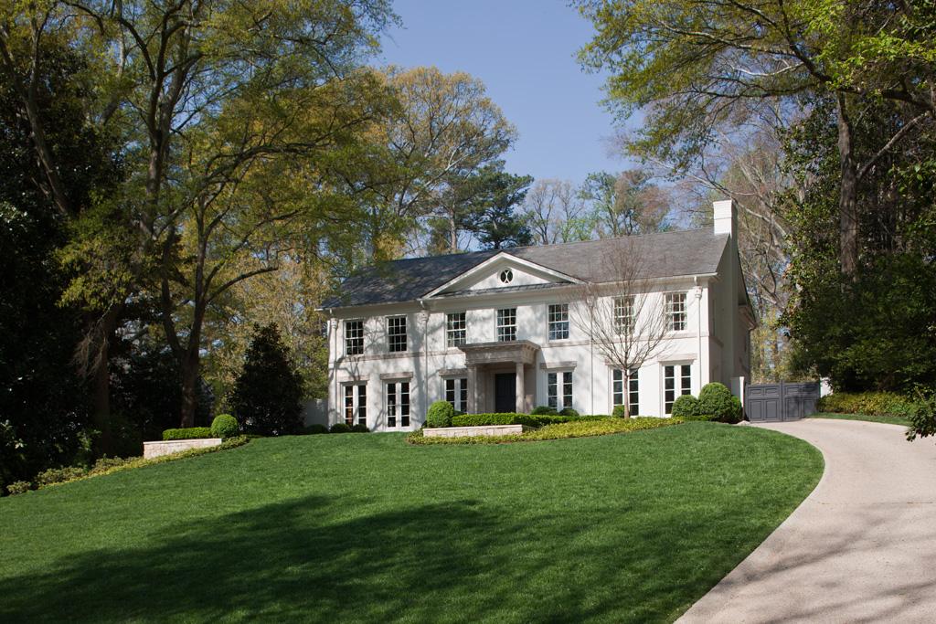 Morris House Approach