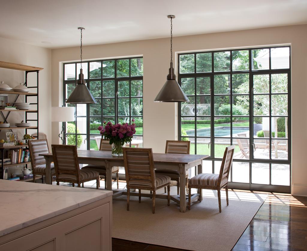 Morris House Kitchen
