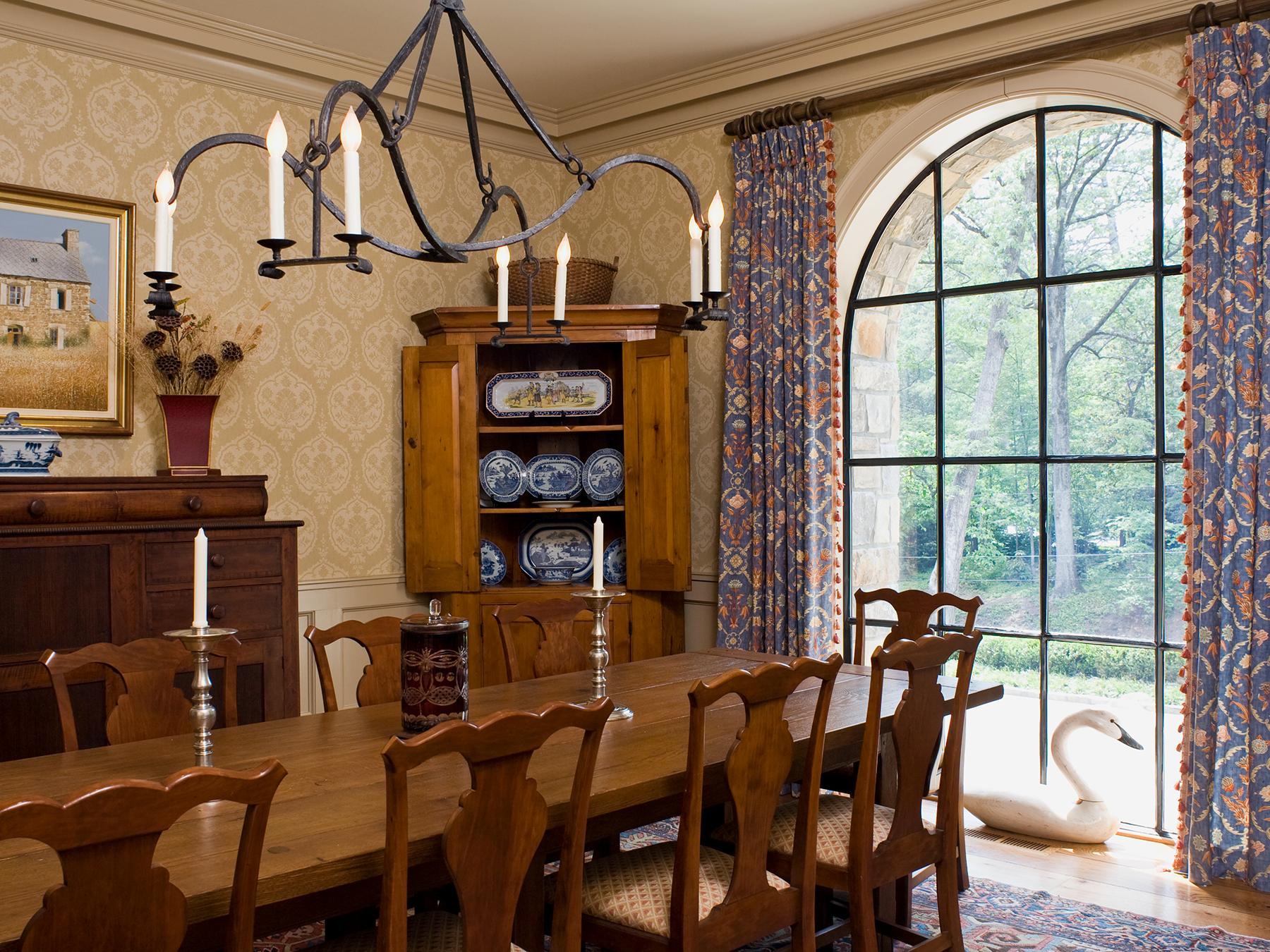 Gray Gables Dining Room