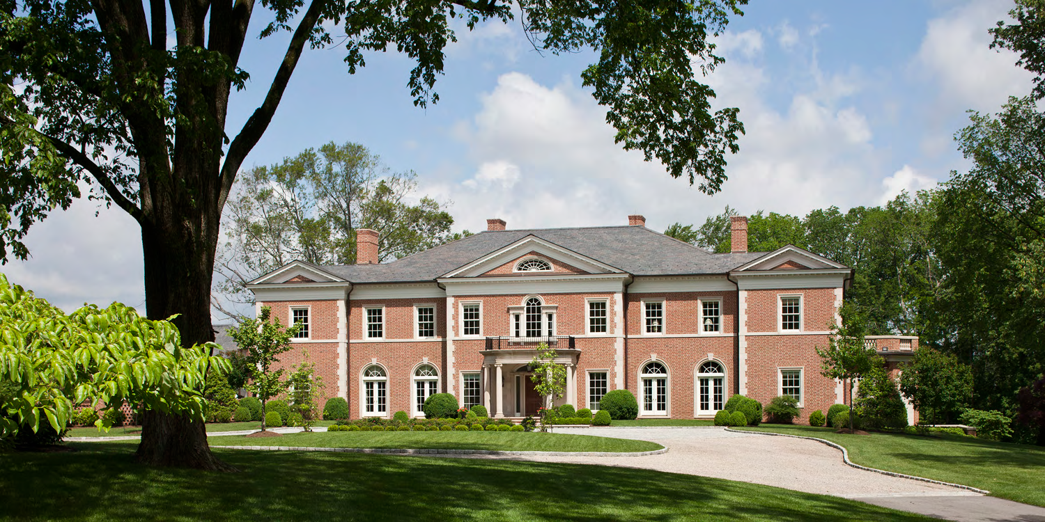 Louisville Estate | William T. Baker