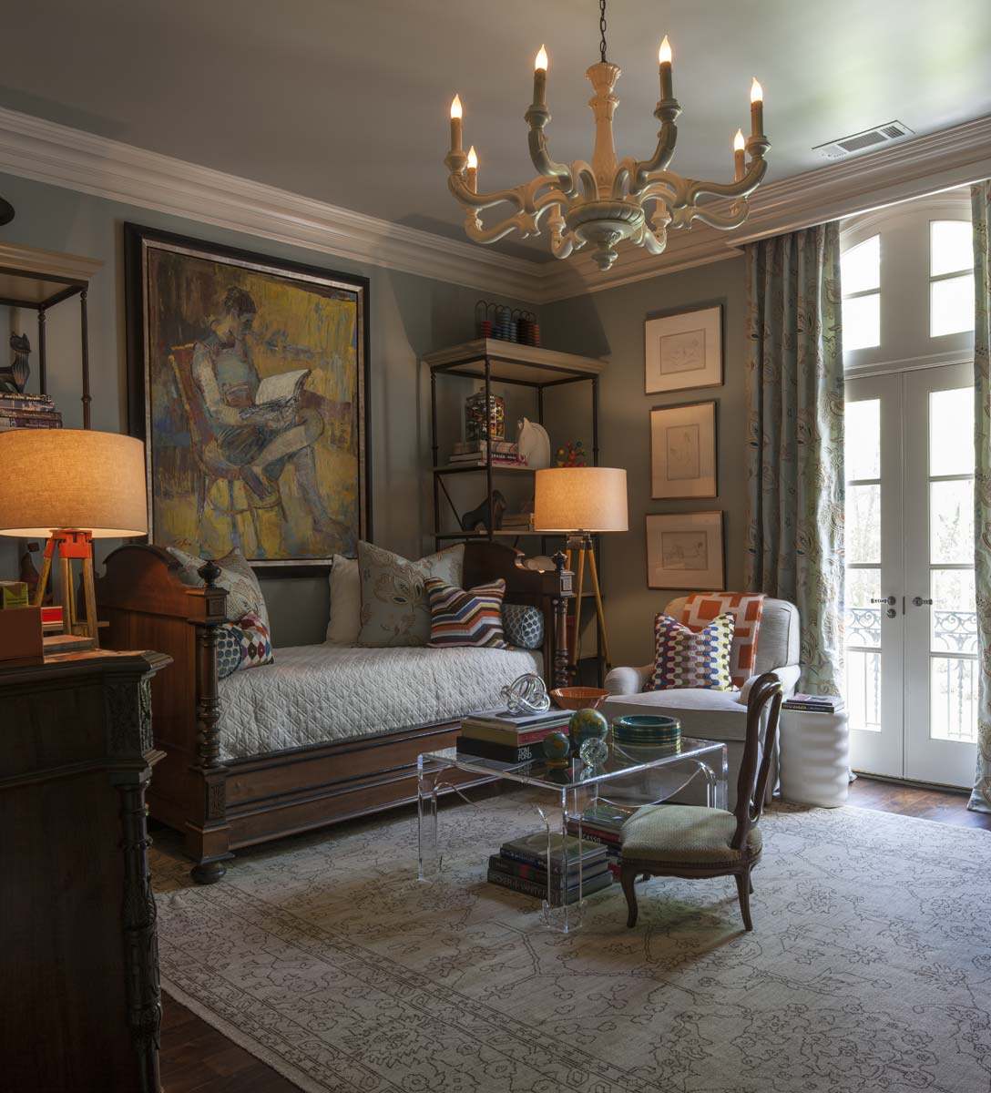Guest Bedrooms That Wow | William T. Baker