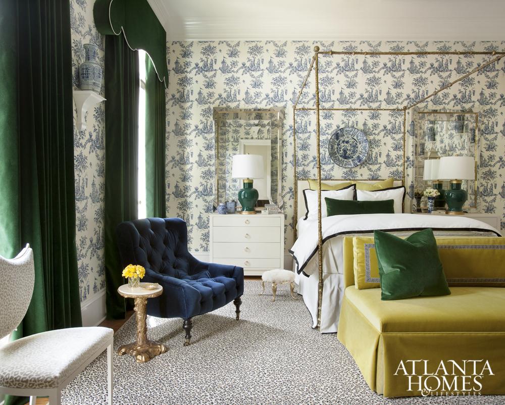 Interiors by Melanie Turner