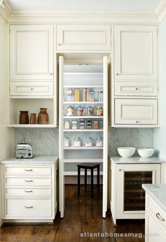 Atlanta Homes Magazine's Kitchen of the Year, Garden Hills Estate | William T. Baker