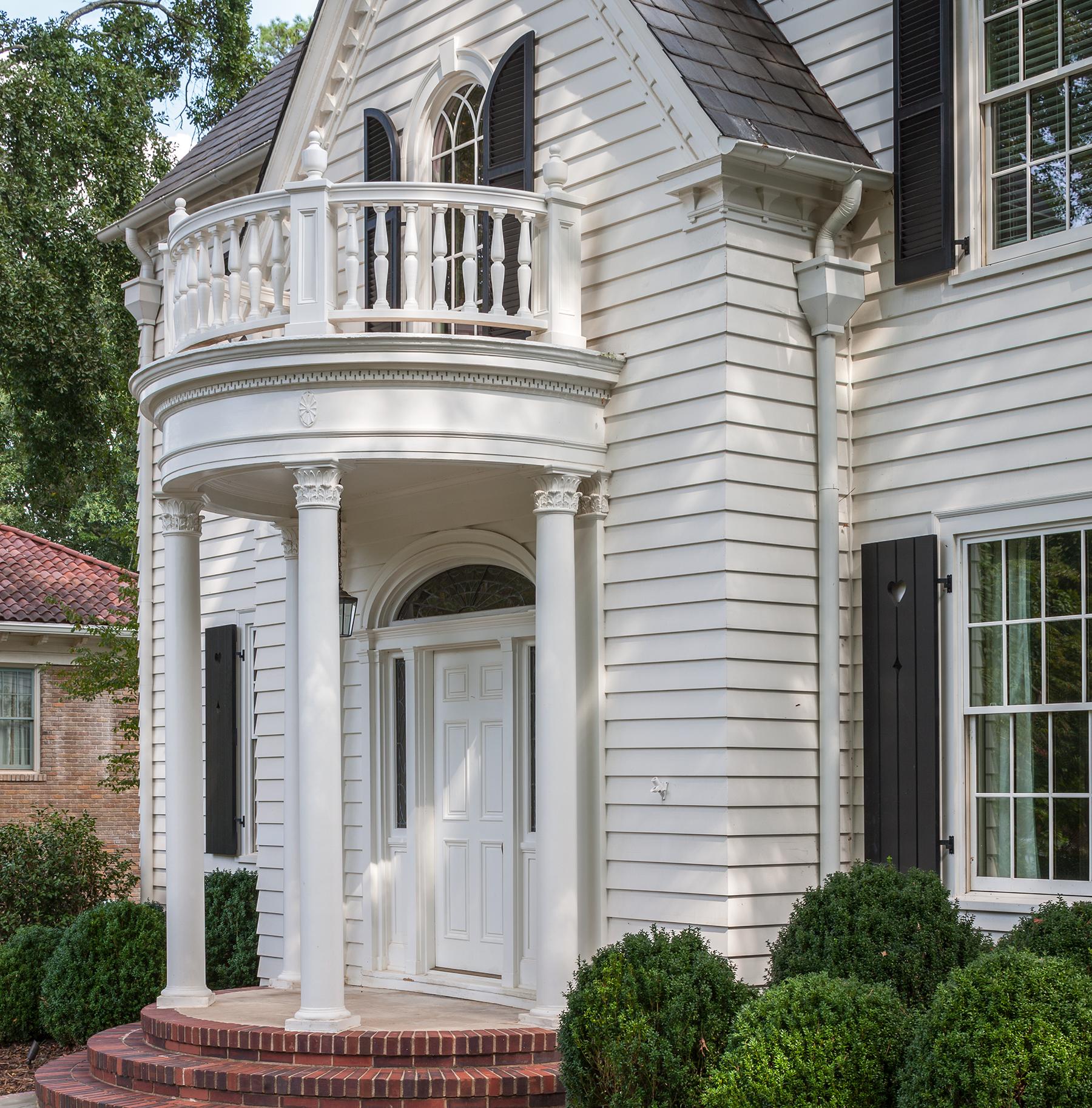 William T. Baker   Doors That Dazzle