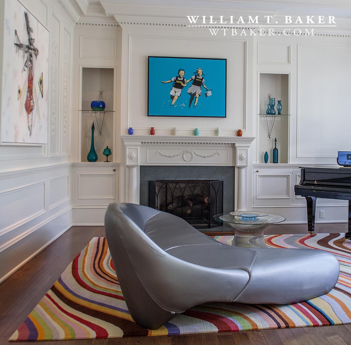 William T. Baker
