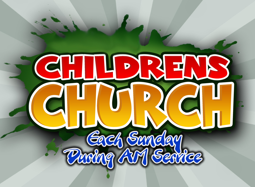 Children's Church - LBC Kidz is designed for For children ages 3-12. We split the kids up into 3 different classes Beginner Class: Preschool & Kindergarten, Primary Class: 1st, 2nd & 3rd grade, and the Junior Class: 4th, 5th & 6th Grade. Once in their class they will sing songs, hear a bible story, and do fun activities and crafts.Everyone starts out in the main service until the children are dismissed for class. Right before the offering, we have a kids parade. All of our children's church teachers meet in the middle isle. The children are then encouraged to find their teacher, we pray, and the children are then dismissed to go to their class.