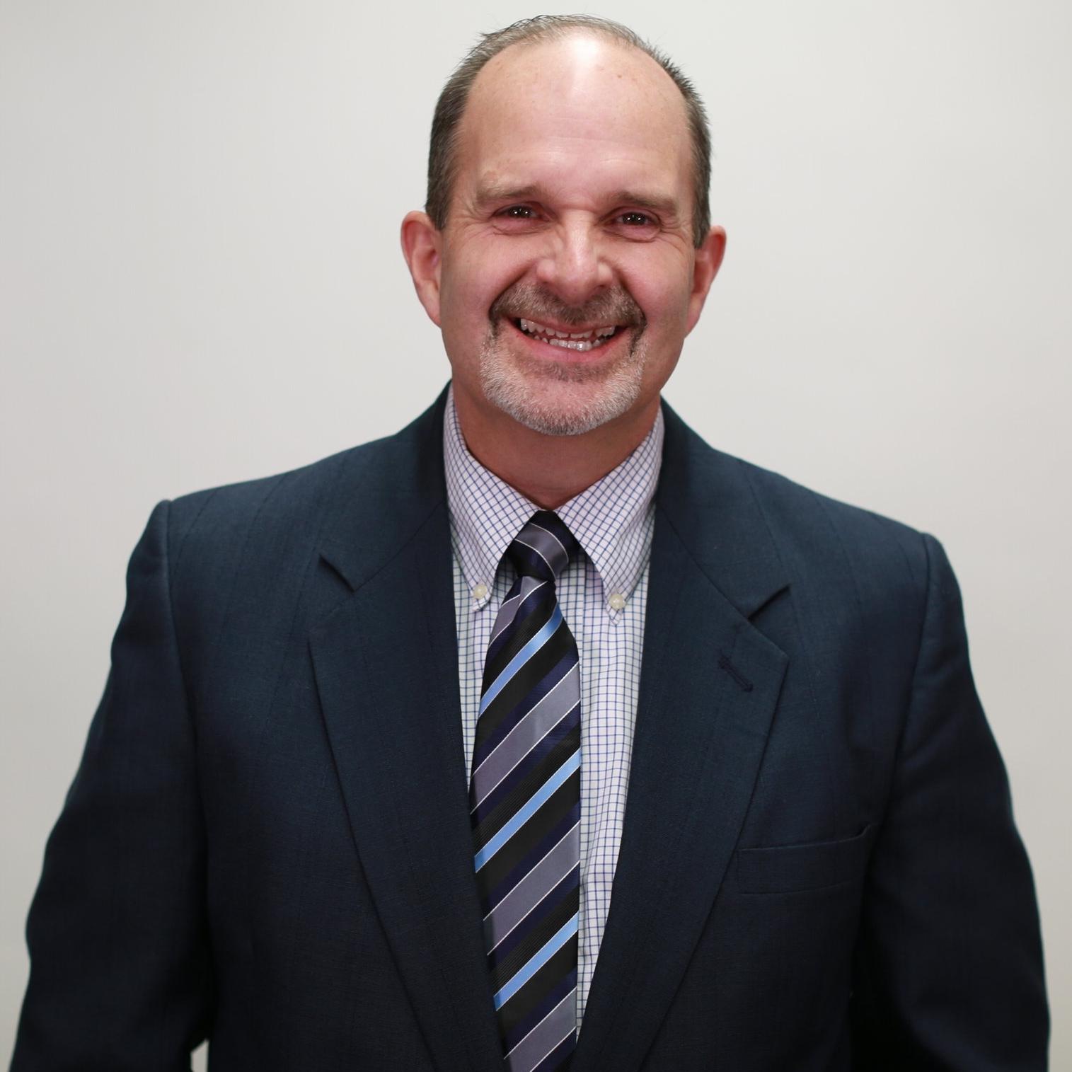 Pastor Richard Austin
