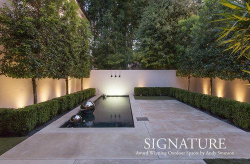 Signature Landscape Contractors