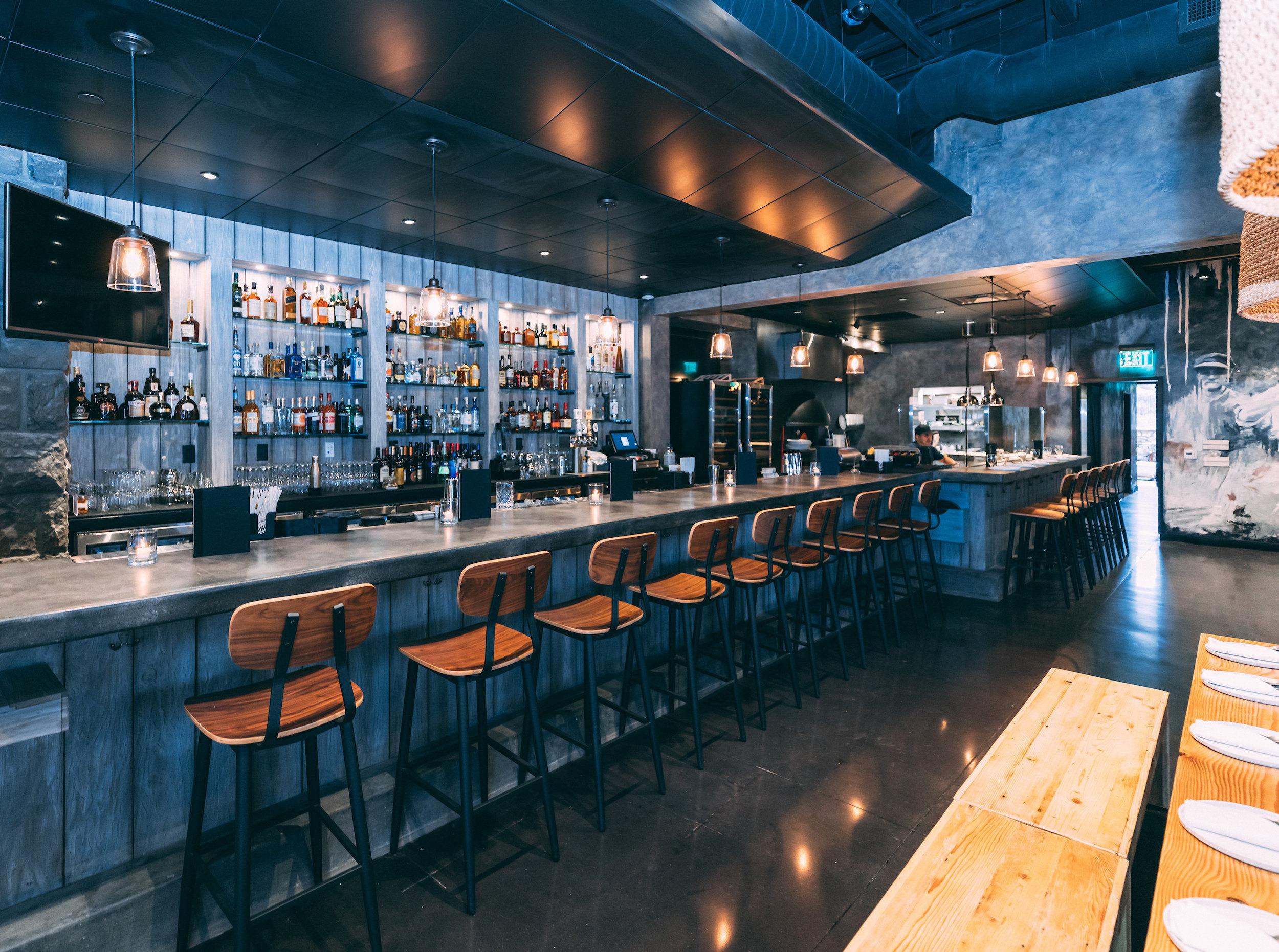 101 North Eatery Bar Westlake Village S Newest Restaurant