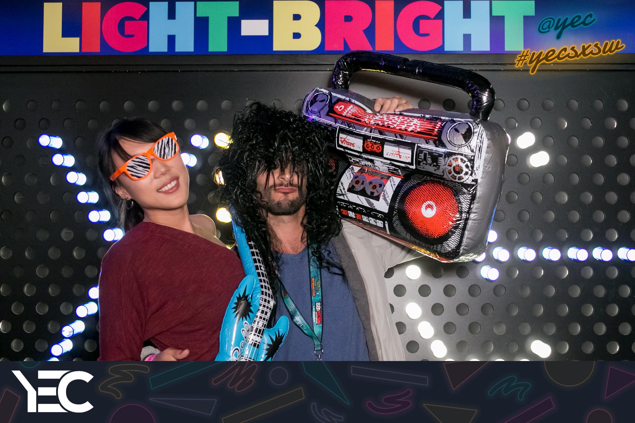 YEC Light Bright