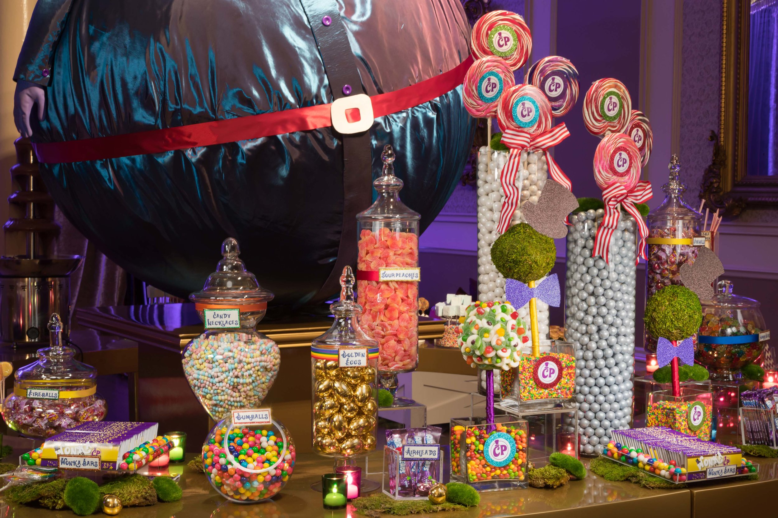 cupcakebar_willywonka_driskill_austinevents_candybar 5