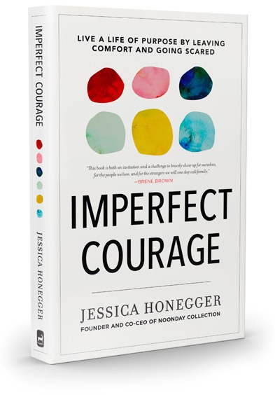 imperfect courage doughnut bar.jpg
