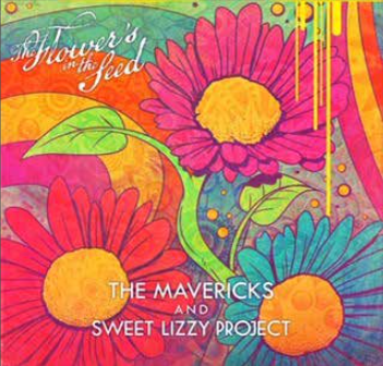 Check out this project Niko worked on with the Maverick's and Sweet Lizzy Project! - You can find the video here.