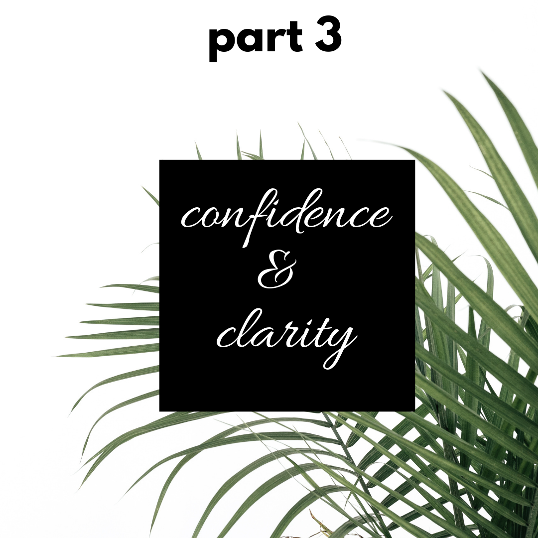 JUNE 7TH 8PM CST  If you don't believe in your biz, they won't either. Boost your confidence with this workshop!