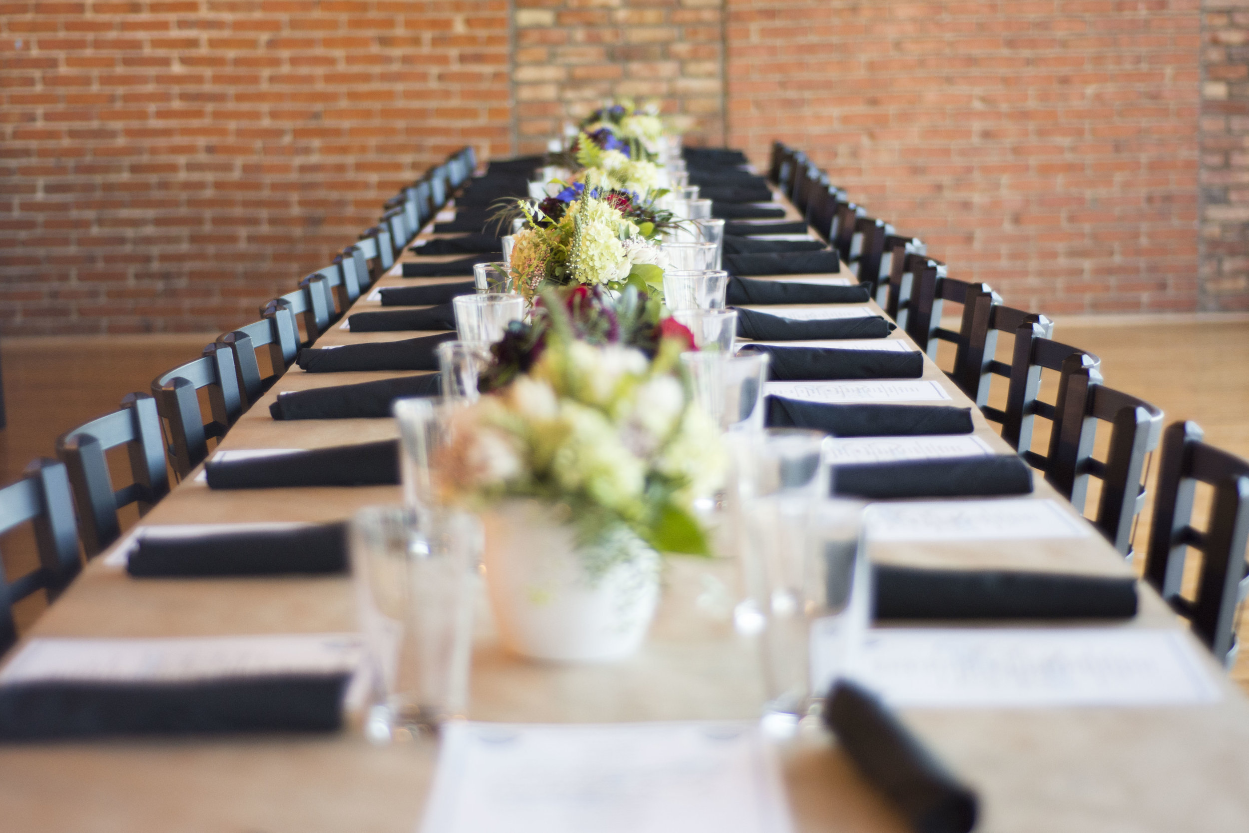 Lake Charlevoix Catering & Events  -