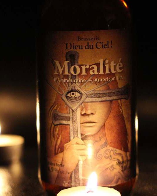 MORALITÉ -