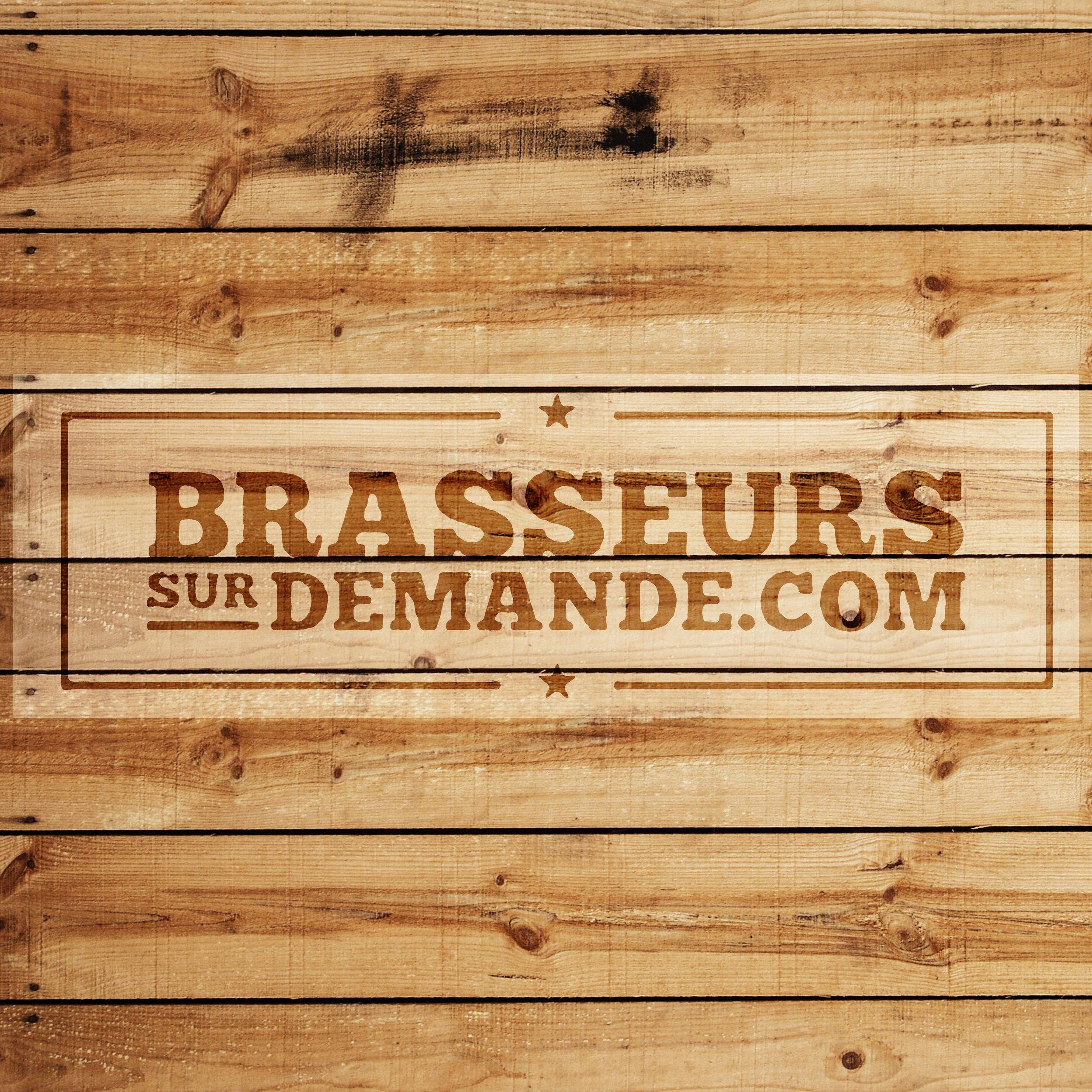 Brasseurssur Demande - Situé au coeur de la Ville de Québec