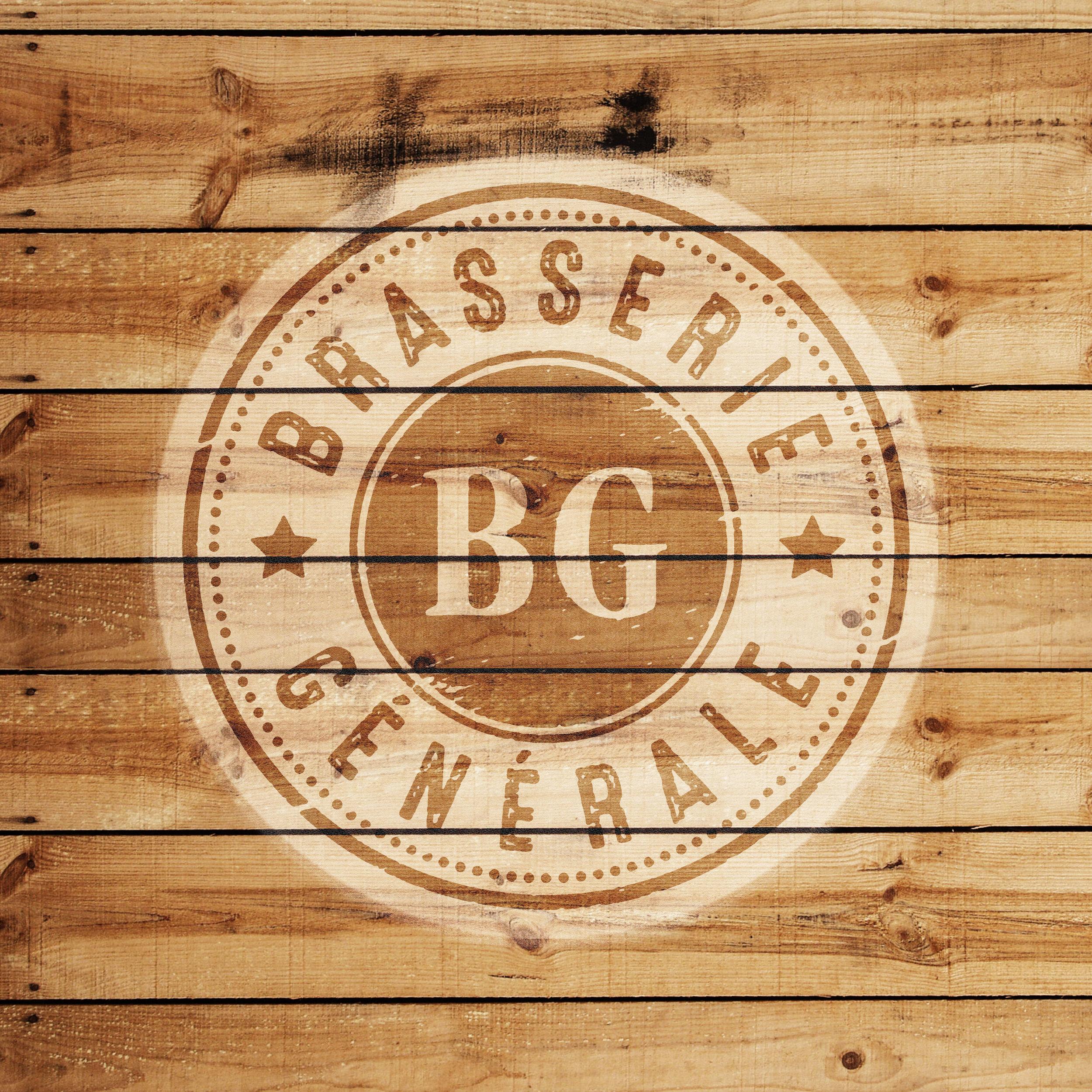 Brasserie  Générale - Entre St-Émile et Charlesbourg