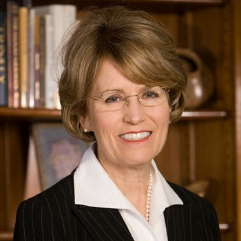 Mary Sue Coleman - President, Association of American Universitiesformer President, University of Michigan