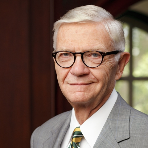 W. Taylor Reveley III - President, College of William and Mary (UVALaw '68)