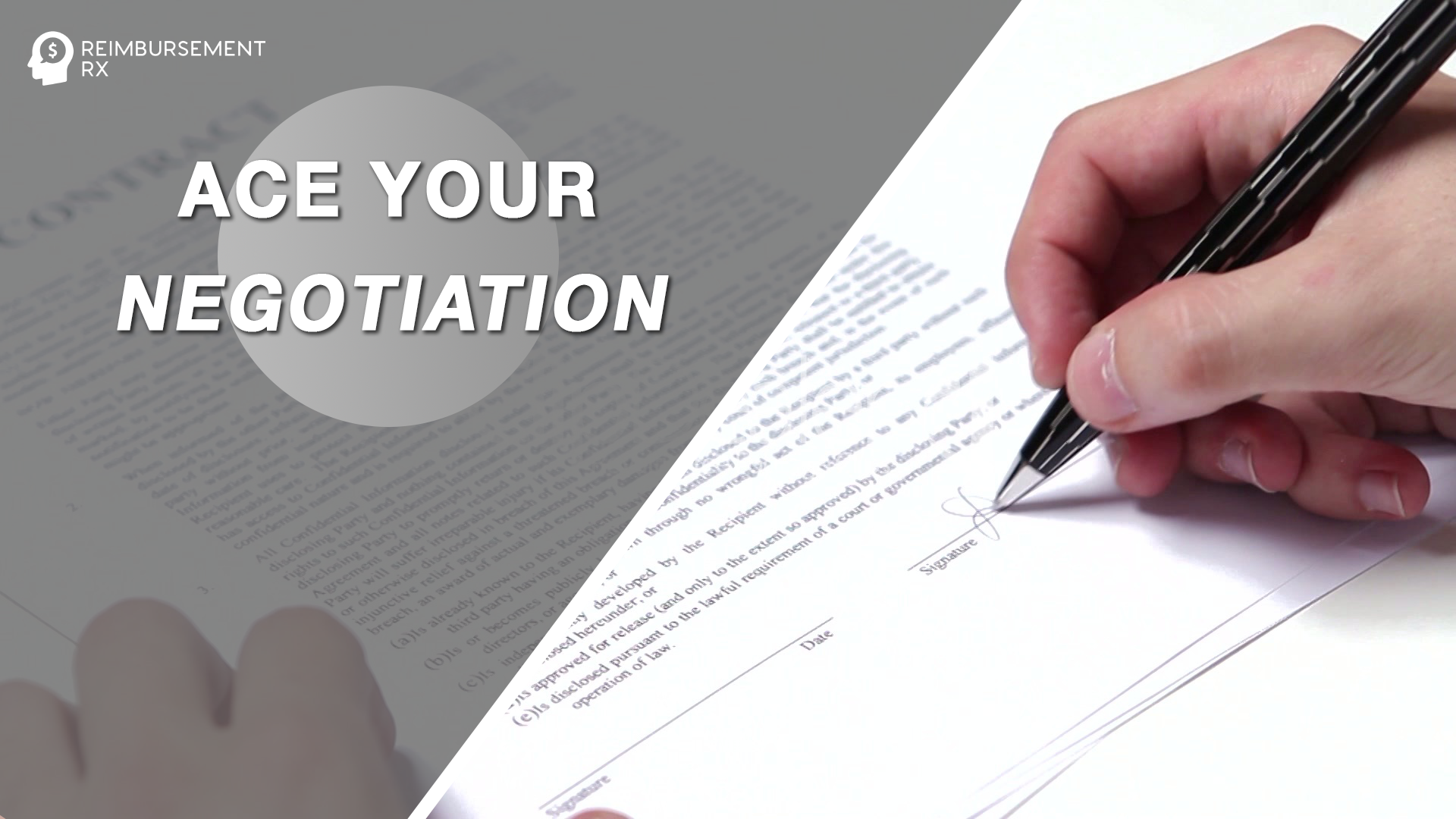 Read this article  before  signing on the dotted line!