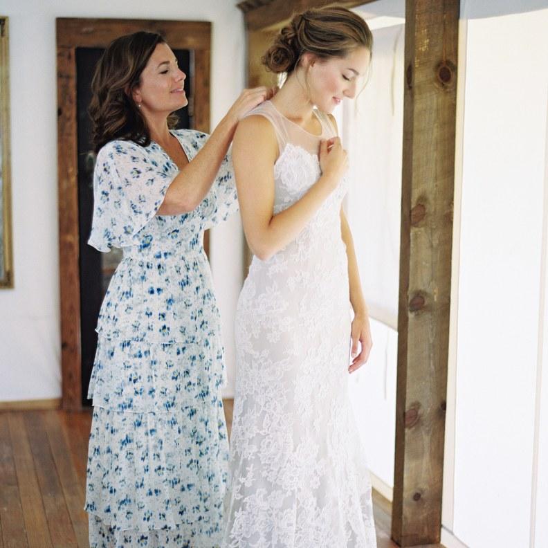 Image by  Ryan Ray  via  Brides