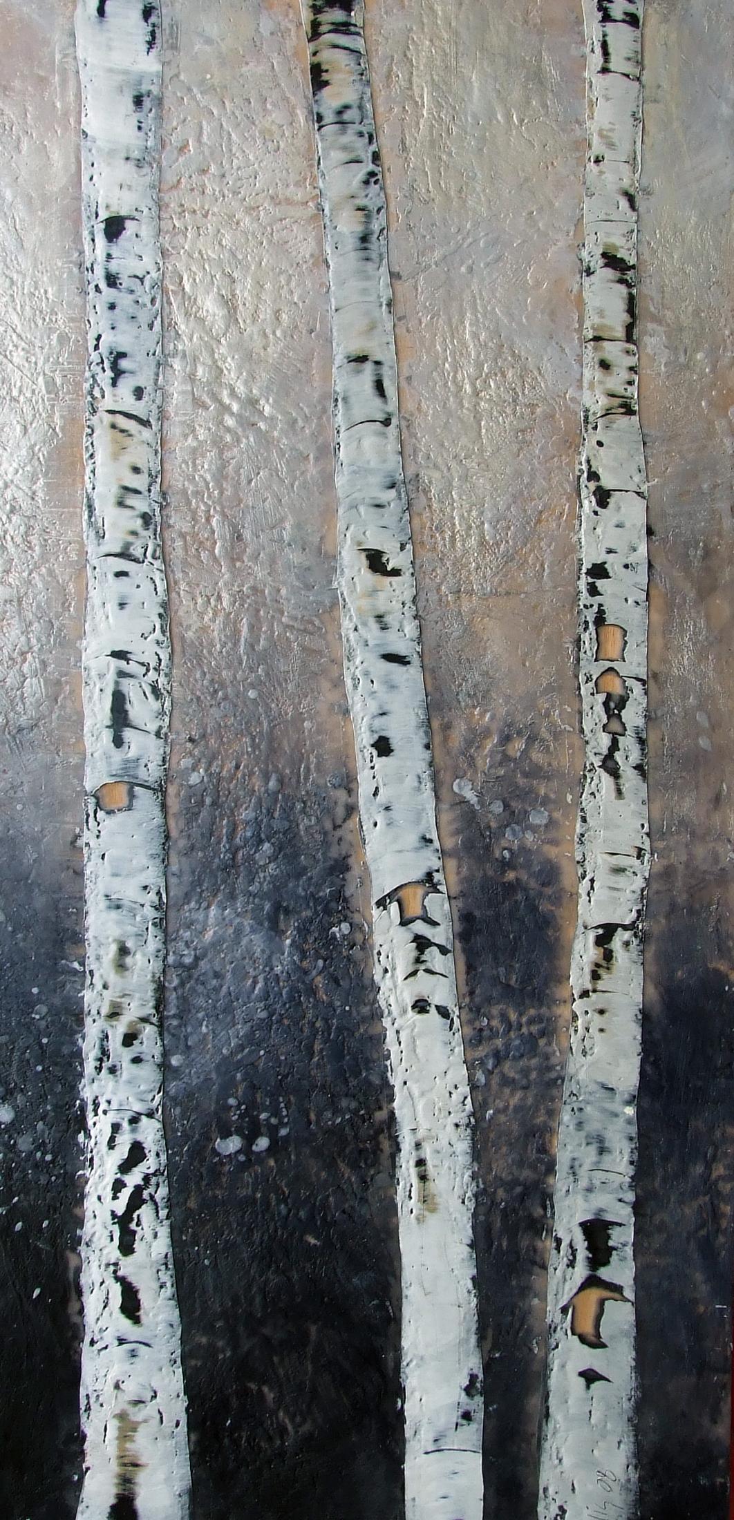 Moonlight 24x48 triptych 2008 #3.jpg