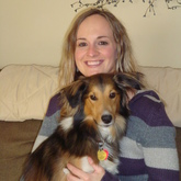 Linsy - Linsy holds a Bachelor of Science degree in Biology with a minor in Behavioral Science from the Univerisity of Maine at Fort Kent. She joined our team as an animal healthcare assistant in 2010. Linsy lives in Washburn with her dog,