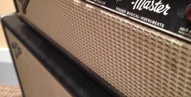 Amplifiers -