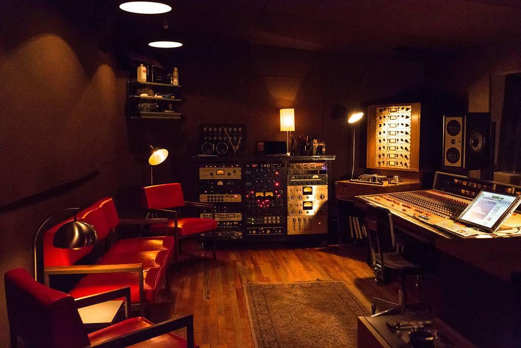 Jamdek Recording -