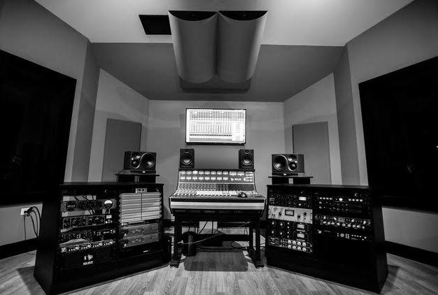 Sound Vault Studios -