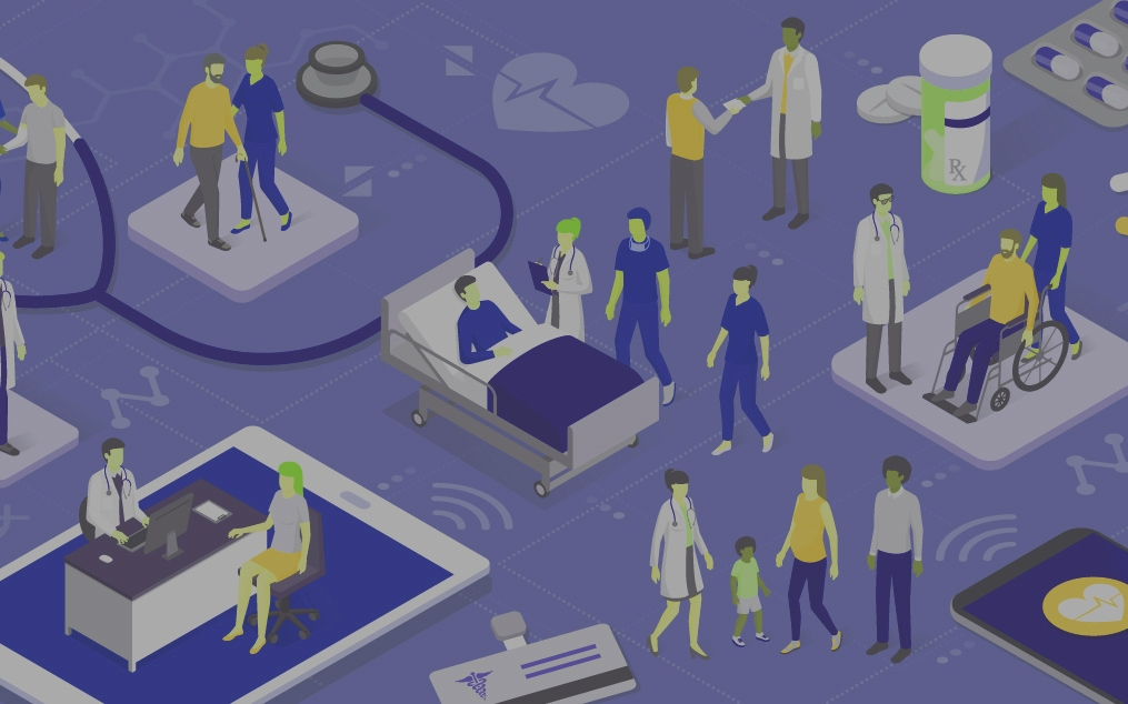 The future of patient-centered care. - reshaping healthcare