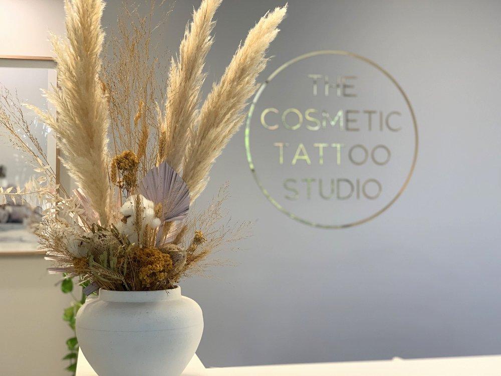 The Cosmetic Tattoo Studio