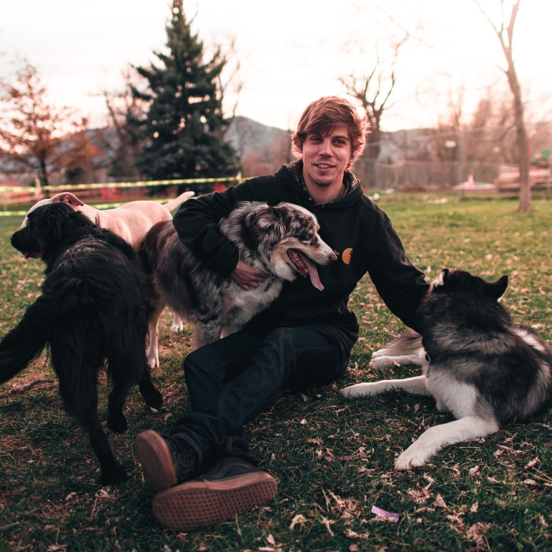 Boulder, Colorado Portrait Photographer